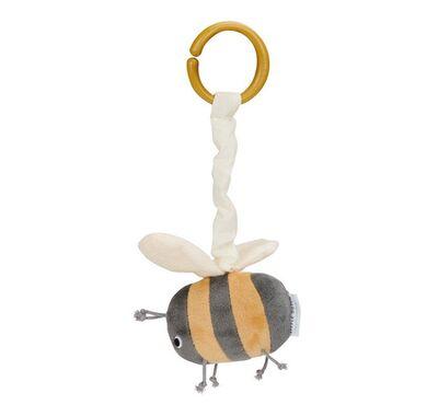 Υφασμάτινη μελισσούλα Little Dutch με δόνηση bumblebee στο Bebe Maison