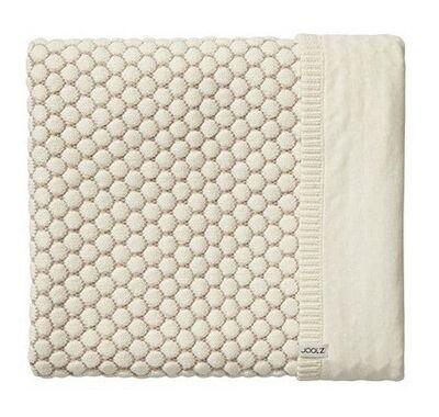 Joolz Essentials blanket off-white στο Bebe Maison