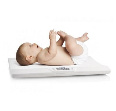 Ζυγαριά Miniland Baby scale στο Bebe Maison