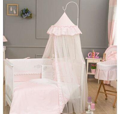 Κουνουπιέρα με θόλο Funna Baby σχέδιο Princess στο Bebe Maison