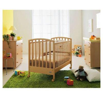 Βρεφικό κρεβάτι Pali Ciak natural στο Bebe Maison