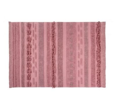 Παιδικό χαλί Lorena Canals Air Canyon Rose. 140X200 στο Bebe Maison