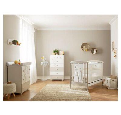 Ολοκληρωμένο βρεφικό δωμάτιο Pali Savana στο Bebe Maison