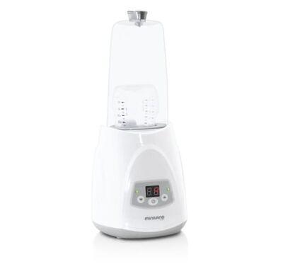 Ψηφιακός θερμαντήρας Miniland Warmy Plus Digi στο Bebe Maison