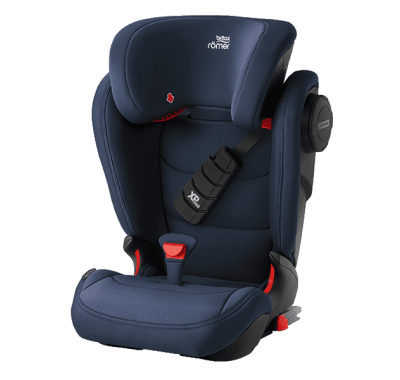 Κάθισμα αυτοκινήτου Britax Kidfix III S Moonlight Blue στο Bebe Maison