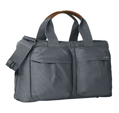 Τσάντα αλλαξιέρα Joolz Gorgeous Grey στο Bebe Maison