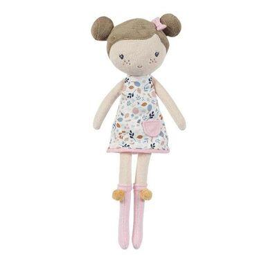 Little Dutch Κούκλα Rosa (35 εκ.) στο Bebe Maison