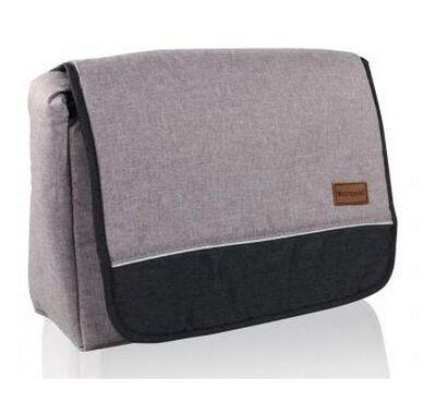 Τσάντα αλλαξιέρα Cangaroo Maraya Grey στο Bebe Maison
