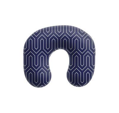 Μαξιλάρι θηλασμού Greco Strom Small Maze Μπλε στο Bebe Maison