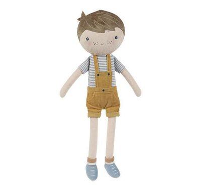 Κούκλα Jim Little Dutch (35 εκ.) στο Bebe Maison