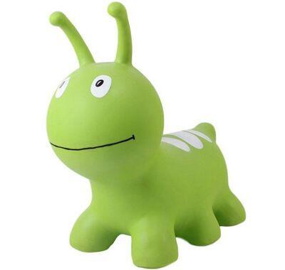 Φουσκωτά ζωάκια Gerardo's Jumpy Σκουληκάκι πράσινο στο Bebe Maison