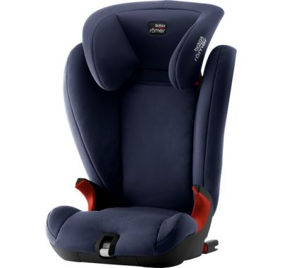 Παιδικό κάθισμα αυτοκινήτου Britax Romer Kidfix SL Black Series Moonlight Blue στο Bebe Maison