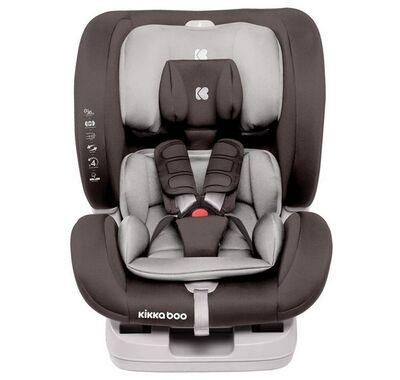 Κάθισμα αυτοκινήτου Kikka Boo (0-36 Κιλά)  4 in 1 Brown 2020 στο Bebe Maison