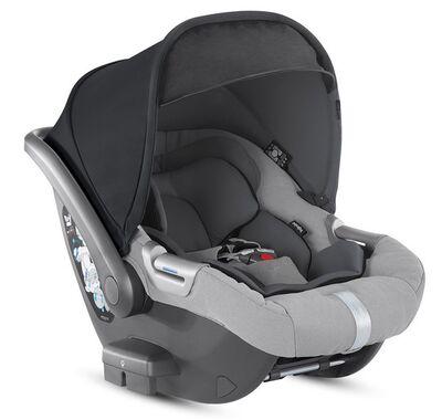 Κάθισμα αυτοκινήτου Inglesina Aptica XT Darwin I-Size Horizon Grey στο Bebe Maison
