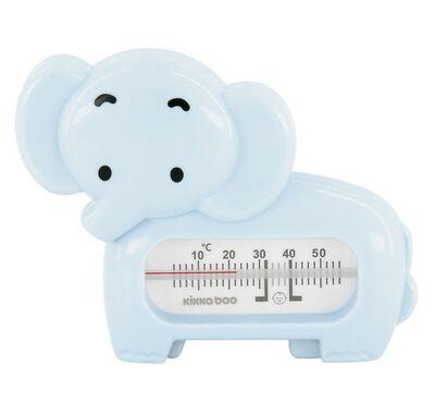 Θερμόμετρο μπάνιου Kikka Boo Elephant Blue στο Bebe Maison
