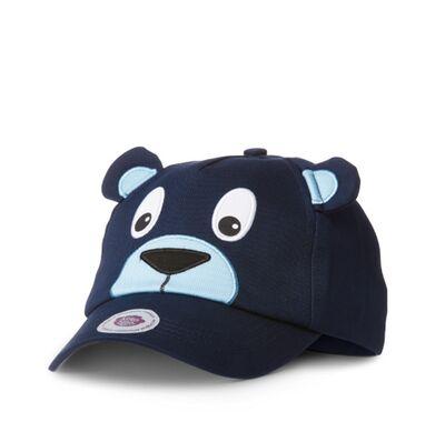 Παιδικό καπέλο τζόκεϊ Affenzahn Αρκουδάκι στο Bebe Maison