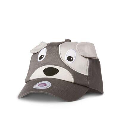 Παιδικό καπέλο τζόκεϊ Affenzahn Σκύλος στο Bebe Maison
