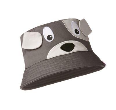 Παιδικό καπέλο bucket Affenzahn Σκύλος στο Bebe Maison