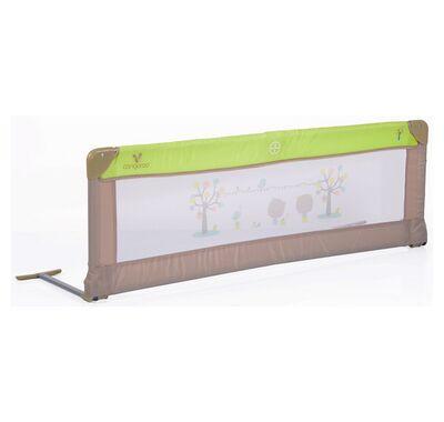 Προστατευτική μπάρα κρεβατιού Cangaroo Bed Rail Green στο Bebe Maison