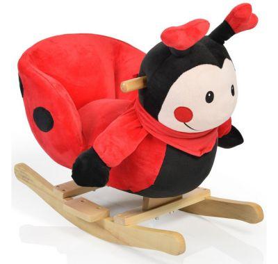 Κουνιστό ζωάκι Cangaroo Ladybug στο Bebe Maison