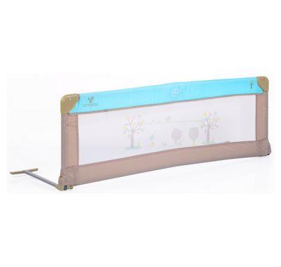 Προστατευτική μπάρα κρεβατιού Cangaroo Bed Rail Blue στο Bebe Maison