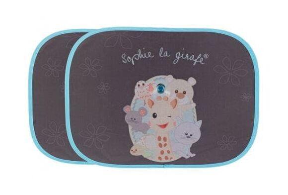 Σκίαστρα Αυτοκινήτου Sophie στο Bebe Maison