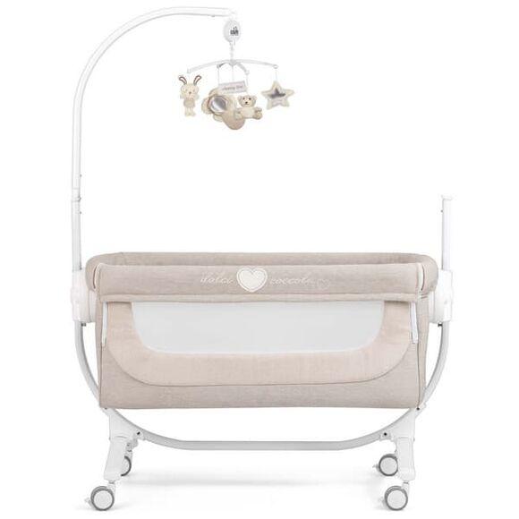 Λίκνο Cam Cullami co-bed cradle 140 στο Bebe Maison