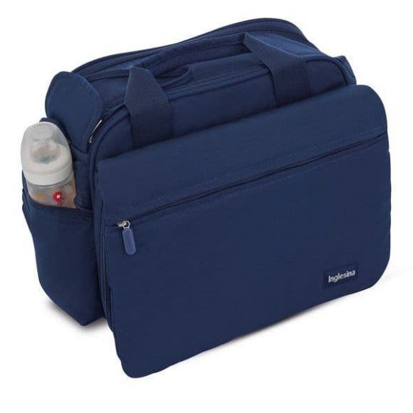 Τσάντα αλλαξιέρα Inglesina My Baby Bag Blue στο Bebe Maison