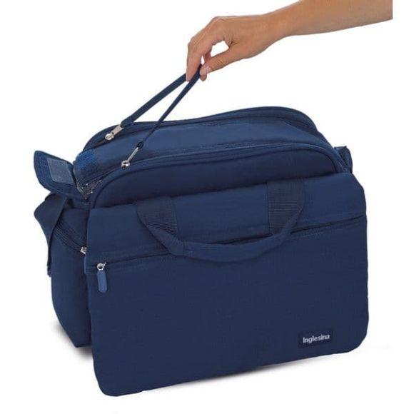 Τσάντα αλλαξιέρα Inglesina My Baby Bag Graphite στο Bebe Maison
