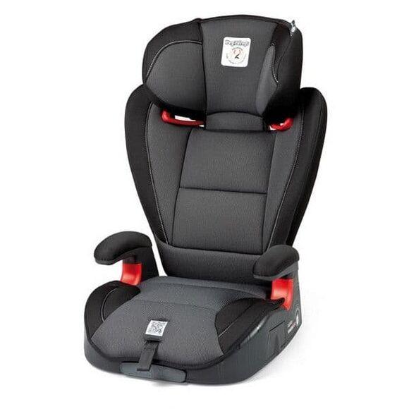 Κάθισμα αυτοκινήτου Peg Perego Viaggio 2-3 Surefix χρώμα Black στο Bebe Maison