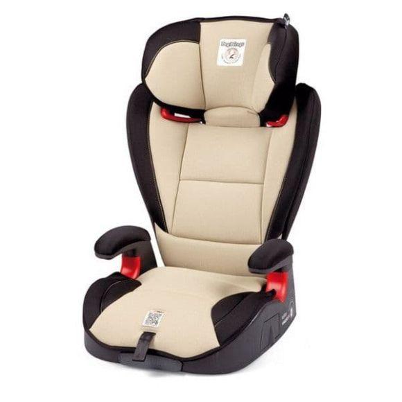 Κάθισμα αυτοκινήτου Peg Perego VIAGGIO 2-3 SUREFIX χρώμα Sand στο Bebe Maison