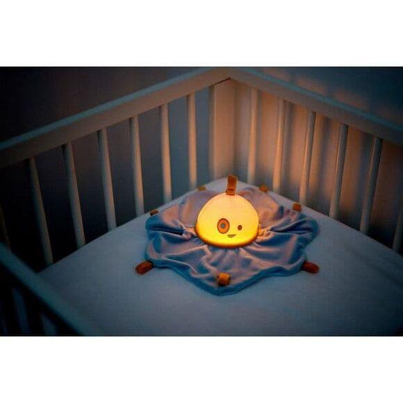Φωτάκι νυκτός Doomoo Spooky mint στο Bebe Maison