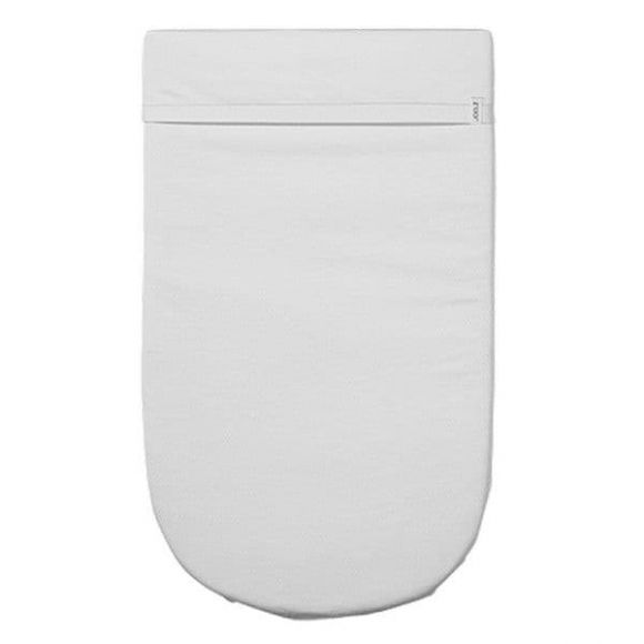 Joolz Essentials sheet white στο Bebe Maison