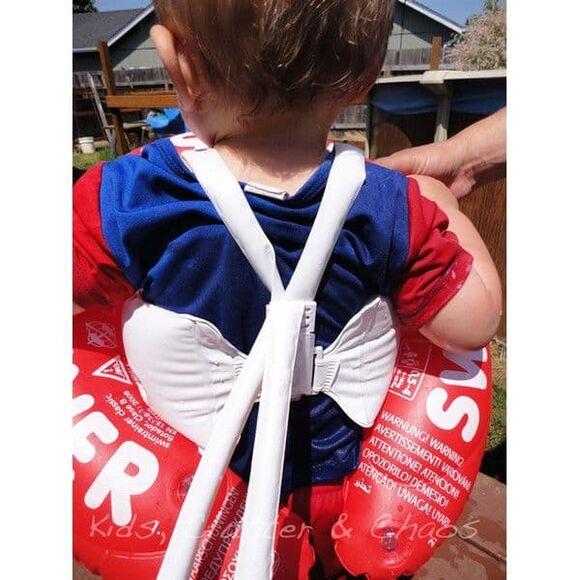 Σωσίβιο Swimtrainer Red από 3 μηνών έως 4 ετών στο Bebe Maison