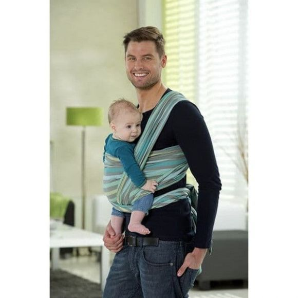 Μάρσιπος Amazonas Carry Sling Pacific στο Bebe Maison