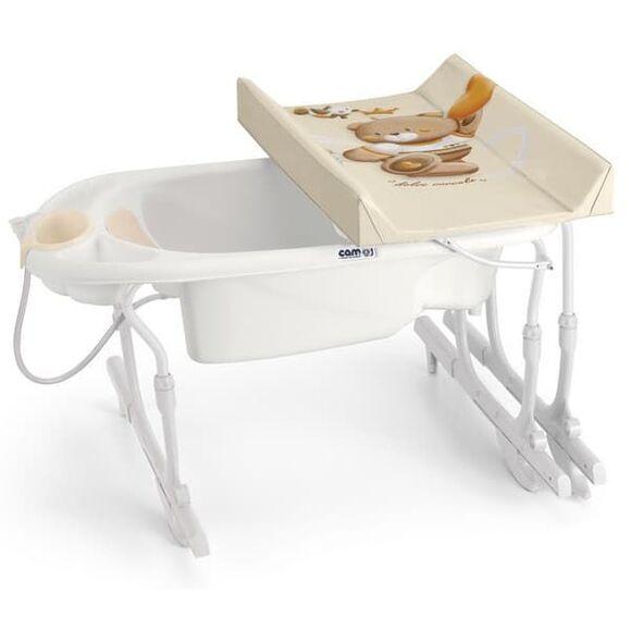 Μπανιέρα αλλαξιέρα Cam Idro Baby Estraibile 240 στο Bebe Maison