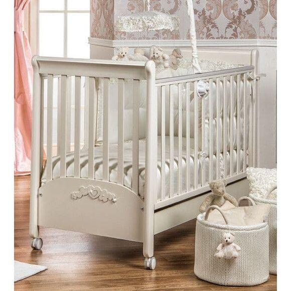 Βρεφικό κρεβάτι Picci σχέδιο Flora στο Bebe Maison