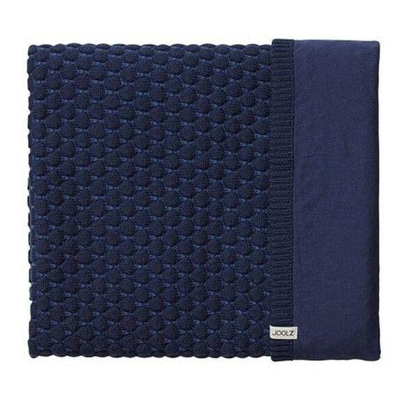 Joolz Essentials blanket blue στο Bebe Maison