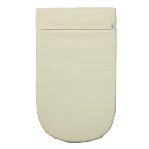 Joolz Essentials sheet off-white στο Bebe Maison