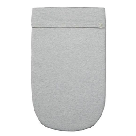 Joolz Essentials sheet grey melangne στο Bebe Maison