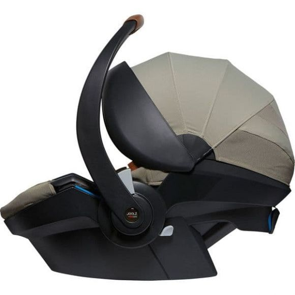 Κάθισμα αυτοκινήτου Joolz Izi Go Modular by BeSafe Grey στο Bebe Maison