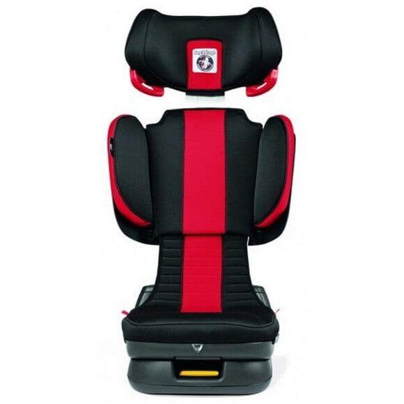 Κάθισμα αυτοκίνητου Peg Perego Viaggio 2-3 Flex Crystal Black στο Bebe Maison