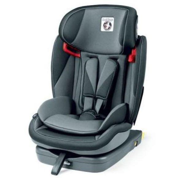 Κάθισμα αυτοκίνητου Peg Perego Viaggio 123 Via Crystal Black στο Bebe Maison