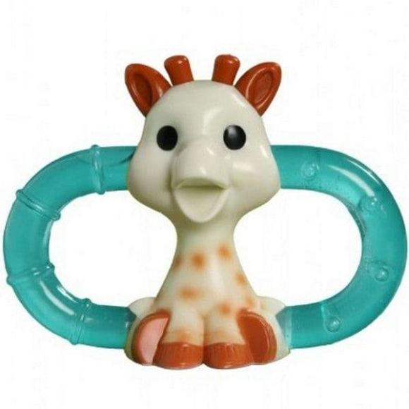 Sophie la giraffe Κρίκος οδοντοφυϊας για το ψυγείο στο Bebe Maison