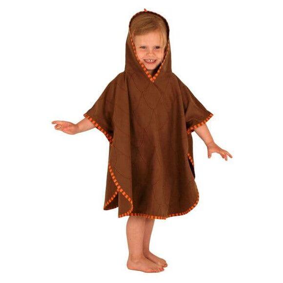 Παιδική πετσέτα LittleLife Poncho δεινόσαυρος στο Bebe Maison