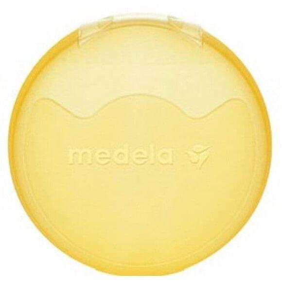 Ψευδοθηλές με θήκη Medela Medium στο Bebe Maison