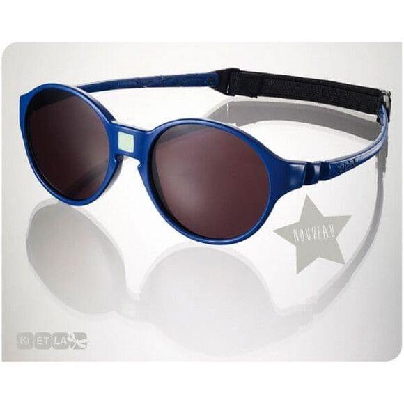Γυαλιά Ηλίου Kietla JokaKids 4-6 ετών Blue Royal στο Bebe Maison