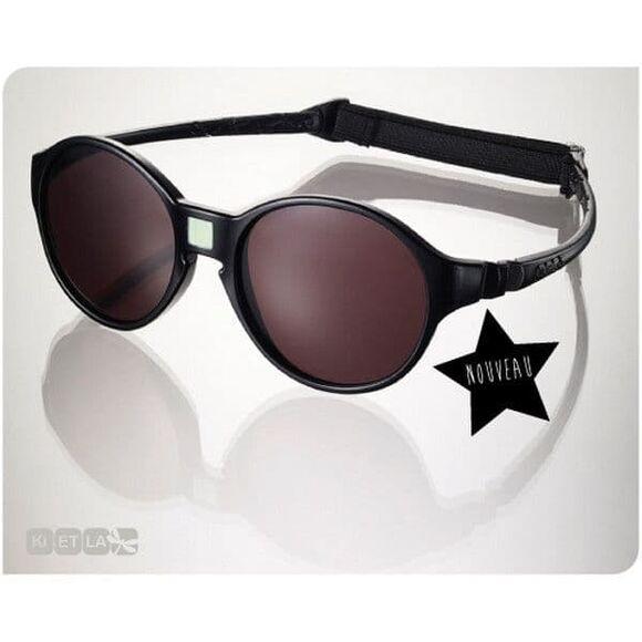 Γυαλιά Ηλίου JokaKids KiETLA 4-6 ετών μαύρο (black) στο Bebe Maison