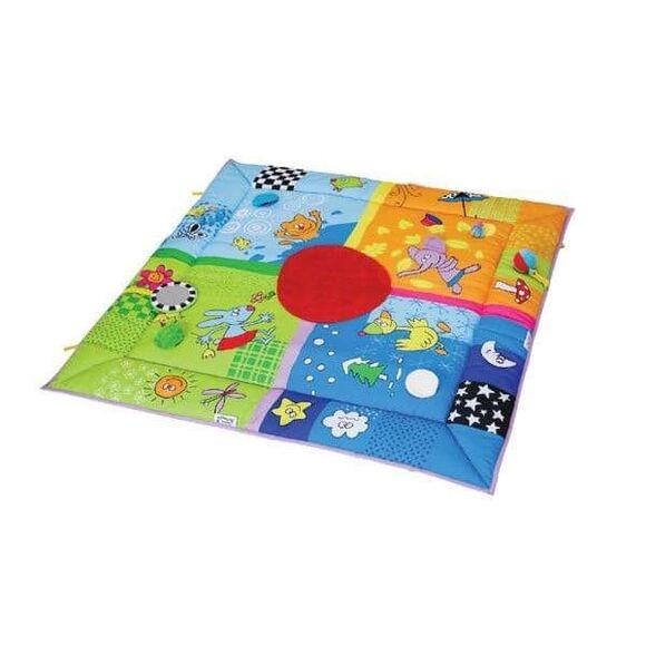 Taf Toys  Χαλάκι δραστηριοτήτων 4 seasons mat 11185 στο Bebe Maison