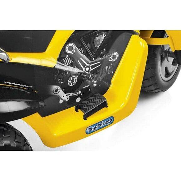 Ducati Scramble by Peg Perego στο Bebe Maison